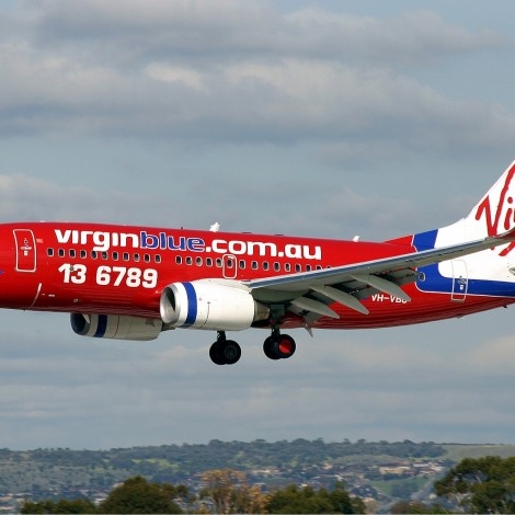 Virgin Blue Australia Group of Airlines